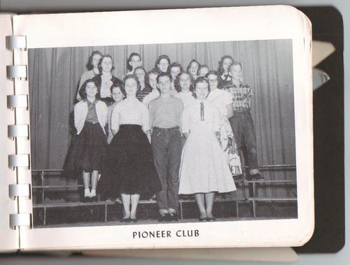 Deady Pioneer Club