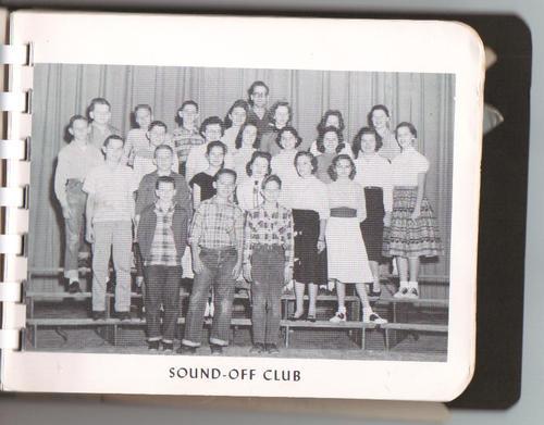 Deady Sound-off Club