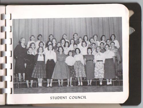 Deady Student Council