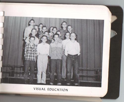 Visual Education
