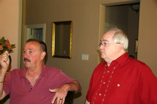 AM) - Joe and Larry