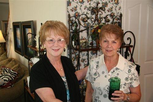 ED) Linda & Fonda