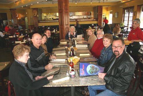 CB) Reunion Committee 1-16-10