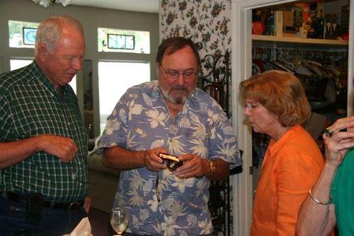 EI) Tommie, Jeff & Doris