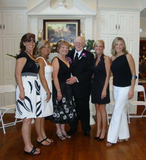 J) Their Beautiful Daughters