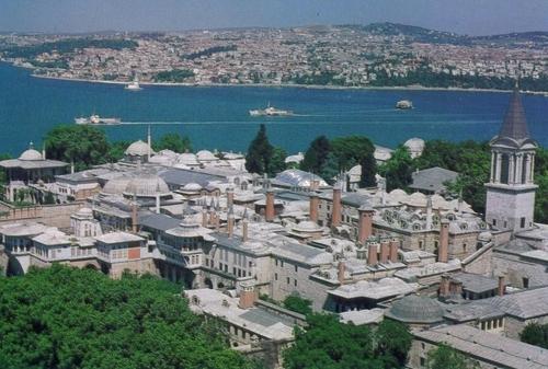 I - Istanbul