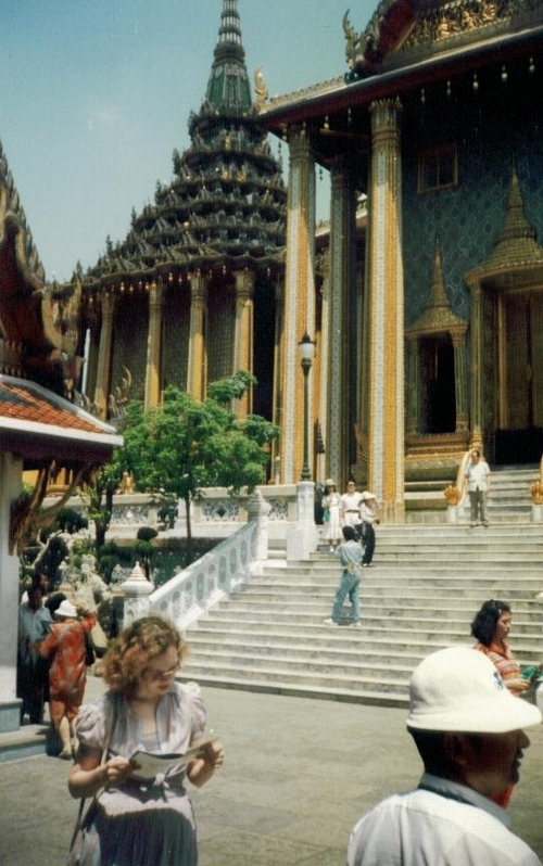 F - Thailand