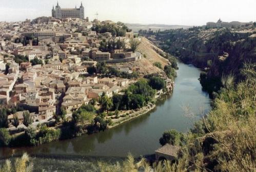 M - Toledo, Spain