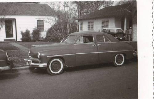 John Echoff's First Car